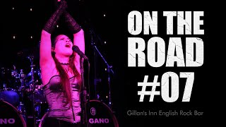 ANFEAR - ON THE ROAD -  Gillan's Inn #07