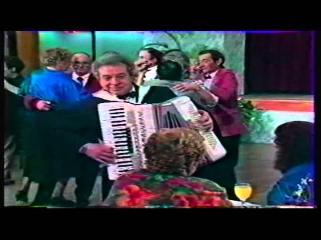 Alberto GARZIA «La Charentaise» FR3 -1994