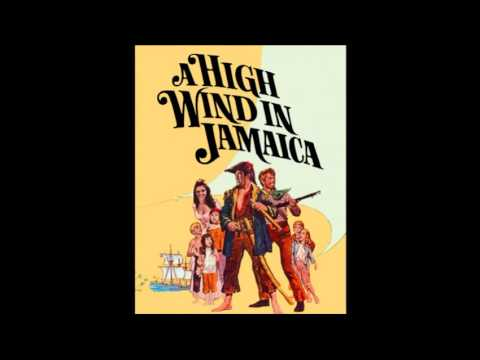 A High Wind In Jamaica (1965) Music by Larry Adler
