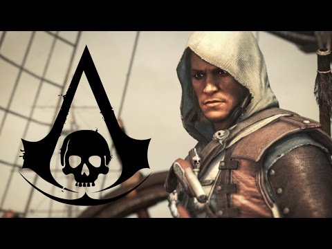 Assassin's Creed - Edward Kenway's Life AFTER Black Flag