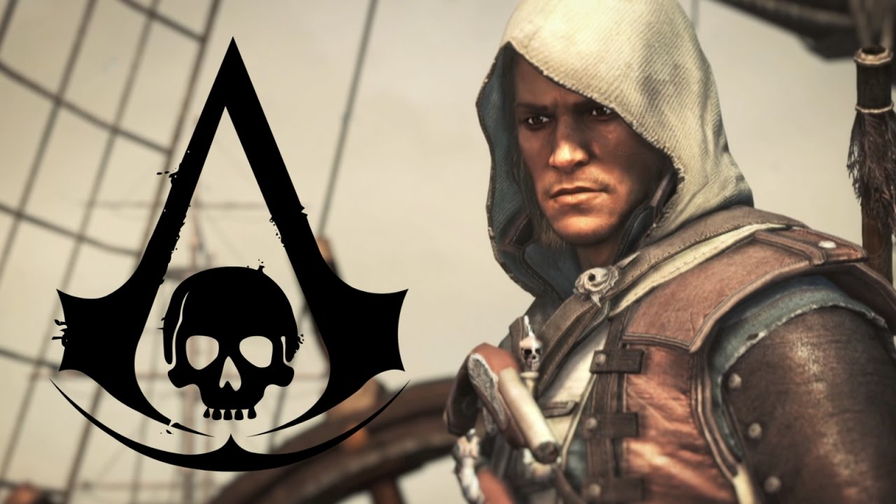 Assassin S Creed Edward Kenway S Life After Black Flag Youtube