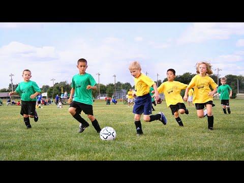 دراسة: رياضات الكرة تهدد الأطفال بإصابات الركبة  - نشر قبل 5 ساعة