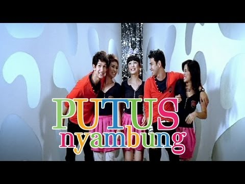 BBB - Putus Nyambung | Official Video