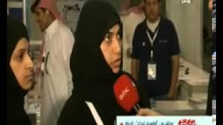 تغطية أولمبياد ابداع قناة ام بي سي الثلاثاء 19.03.2013