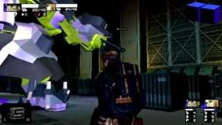Metal Gear Acid 2 Walkthrough - 25 - Stage 11-4 Boss: Metal Gear CHAIOTH HA QADESH