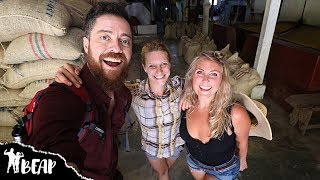 Finca Victoria Coffee Farm Tour | Exploring Minca, Colombia