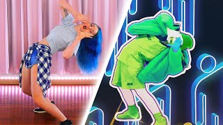 Download bad guy [EXTREME] - Billie Eilish - Just Dance 2020 Mp3 and Videos
