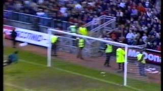 1997 Dundee Utd 0 v 1 Rangers 9IAR