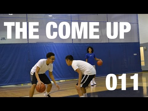 The Come Up 011 - Mini Shooting Workout