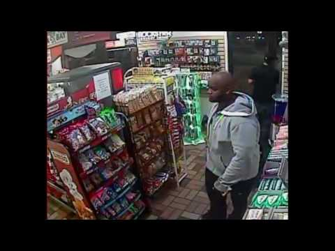 Suspect – Double Murder Investigation in Long Beach