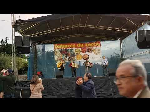 JR E CAMILO BRANCO E AMIGOS EN ESCARIZ V VERDE N13