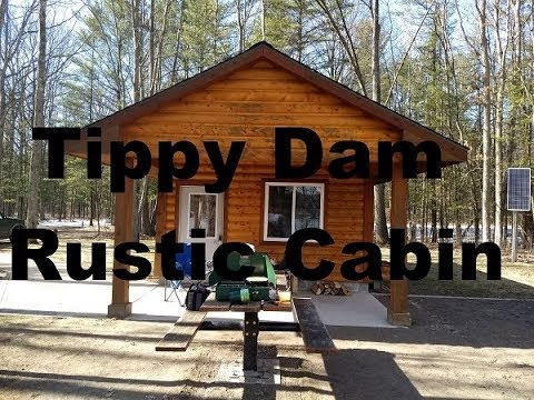 vacationrentals hall cabins michigan saugatuck with best rentals vacation reviews photos in village cabin