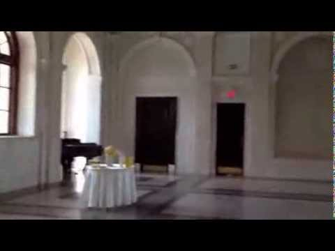 Dekalb Historic Courthouse Ballroom Wedding for Two -Officiant Minister Justice ofPeace- Marry in GA