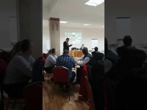Conferinta ANAF & CIADO