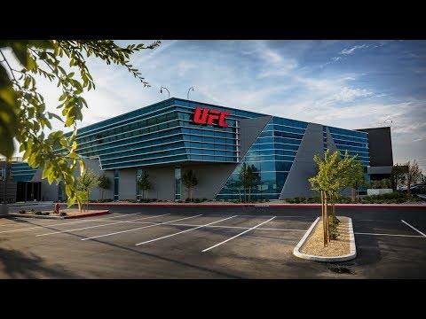UFC Performance Institute: Meet The Team
