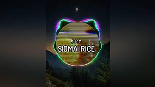 $UCC - Shomai Rice