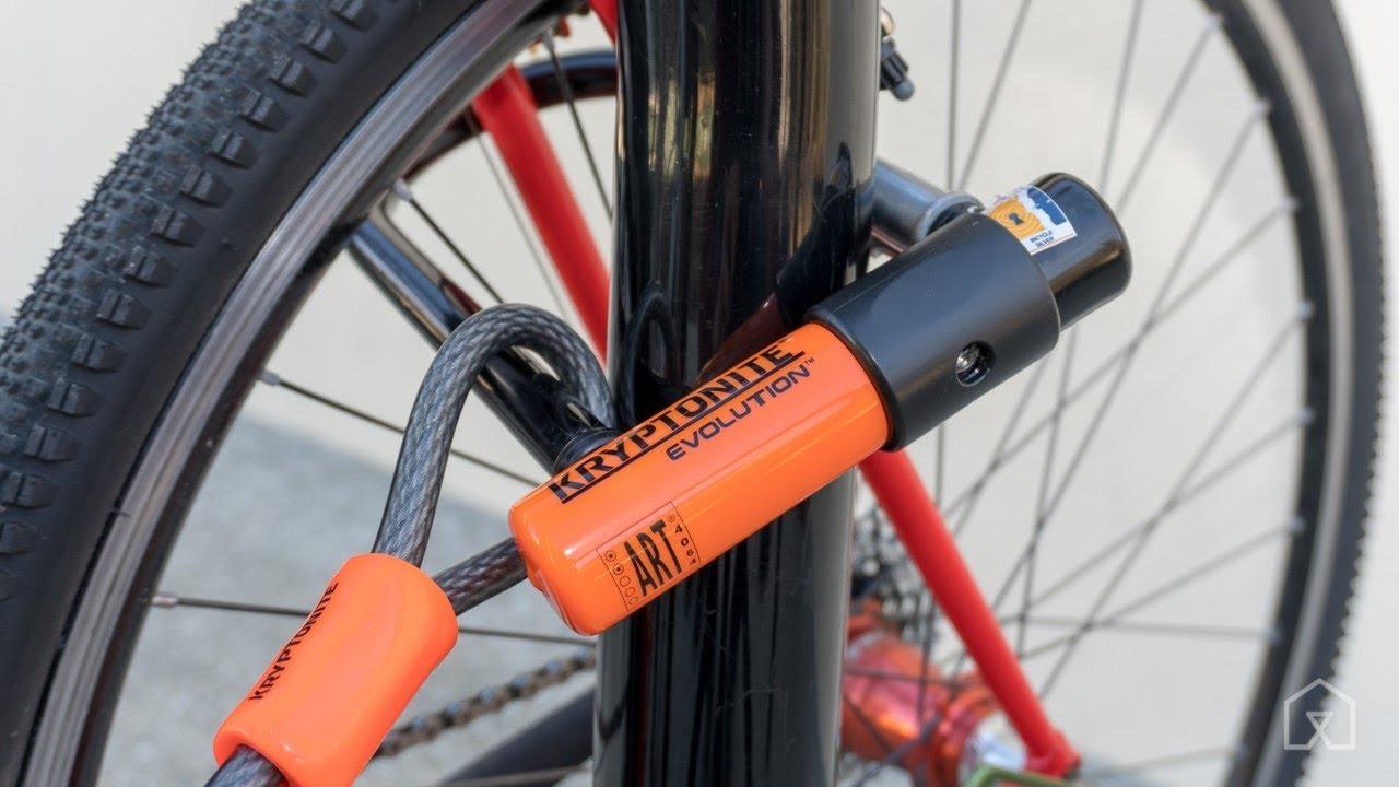 Best Bike Lock 2019 Top 5 Best Bike Locks 2019 | Strongest & Unbreakable Bike Locks