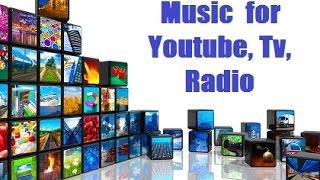 Soundtrack Music for TV Advertising Radio Film Jingle Network Multimedia