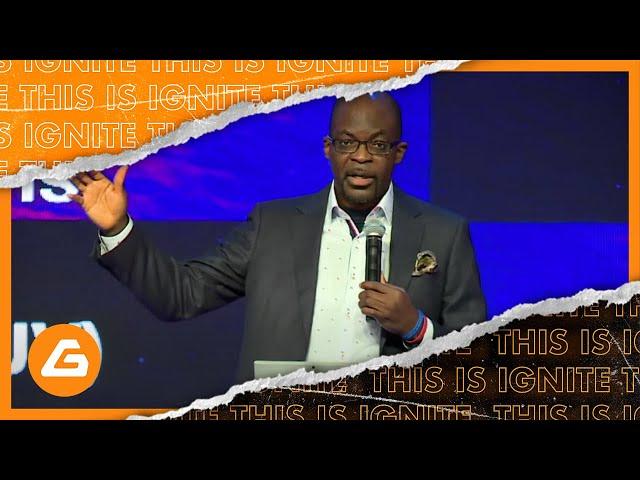 Ignite Church - Holy Spirit and Worship