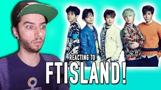 Today I react to the band known as FTISLAND! BECOME A BIGMAC - http...