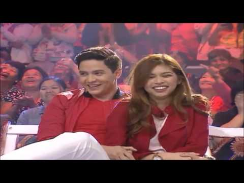 Genuine Kilig Part 17 Aldub/MaiChard (Maine Mendoza and Alden Richards)