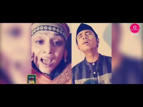 Best Duet!!! I'm Alive Illahi Maula Maher Zain Ft  Atif Aslam