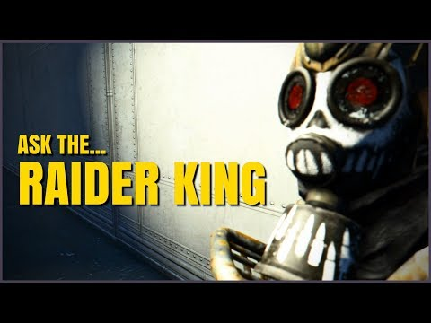 """Ask The Raider King... """"Are You A Cannibal"""" #4 from YouTube · Duration:  2 minutes"""