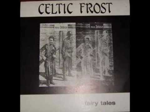 CELTIC FROST - Fairy Tales (Live Bootleg) (1987) FULL AUDIO
