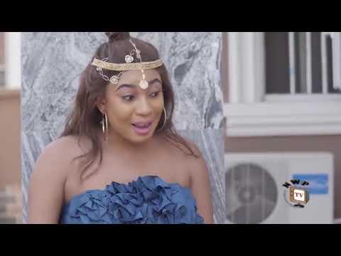 Glory Of The King Pt 4 (latest Nigerian Movie 2019)