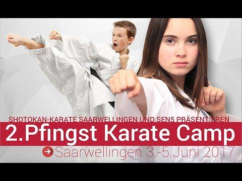 Download Pfingst Camp 2017 in Saarwellingen, 3rd-5th of june