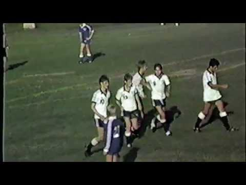 1984 The Stony Brook School Soccer