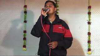 Mala ved lagle..Gajendra..karaoke Gandhar Vadyavrund 9923017210