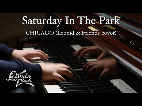 Saturday In The Park – Chicago Leonid & Friends