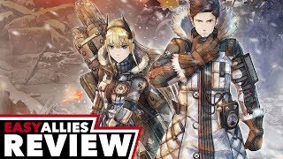 Valkyria Chronicles 4 - Easy Allies Review