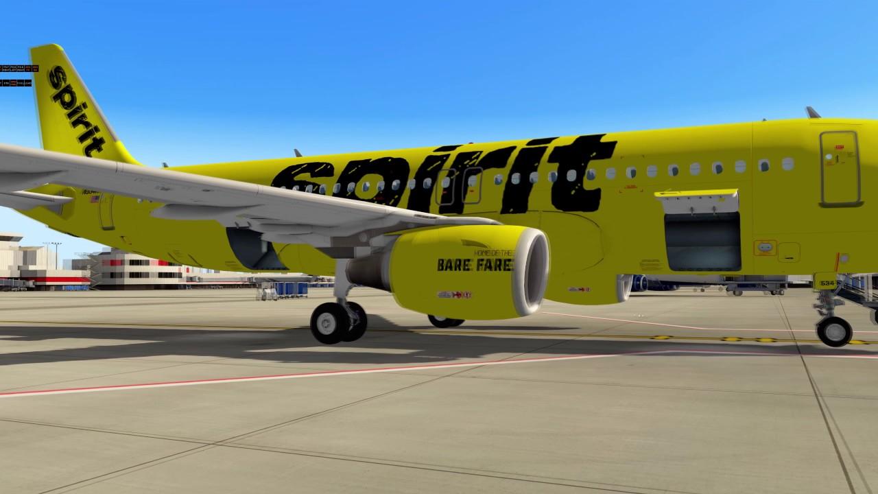Soundpack for JARDesign A320 IAE V2500
