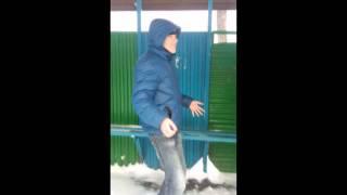 Урок танцев от СтуденТа и его друга)