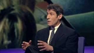 Newsnight Goldacre Sigman BBC2 20090224