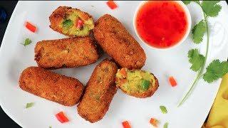 ভেজিটেবল কাটলেট /সবজির চপ || Veg Cutlet/ Chop || Bangladeshi Vegetable Cutlet || Cutlet || Chop