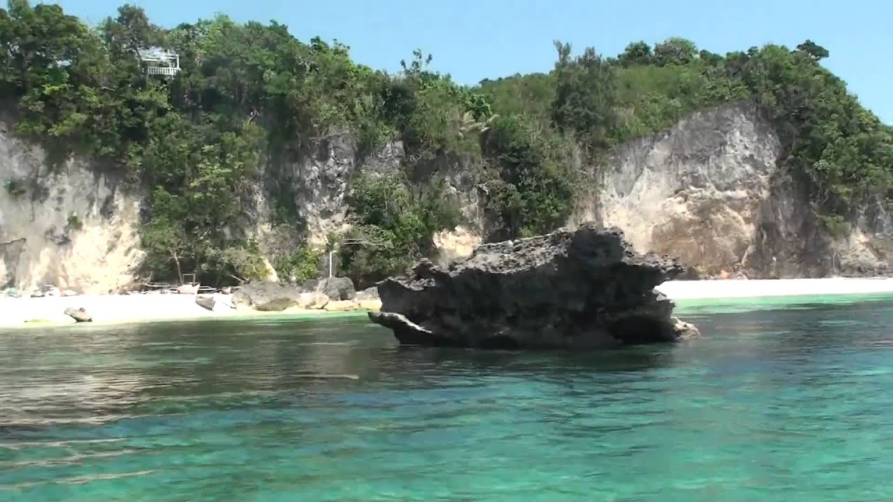 How To Get To Boracay Island
