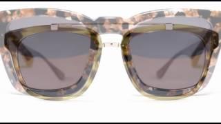 LDNR Women's Conduit Sunglasses