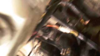 mbk ovetto passé en liquide ac moteur de nitro