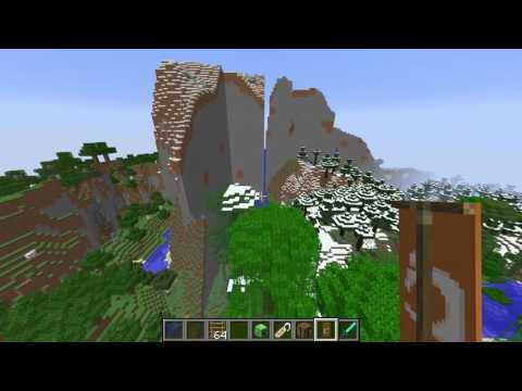 Minecraft youtuber saterday ep 1: manitoba mark and enderpixel777