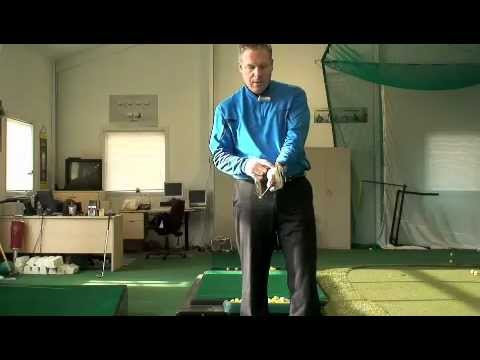 Weak Or Strong Grip? #1 Most Popular Golf Teacher on You Tube Shawn Clement