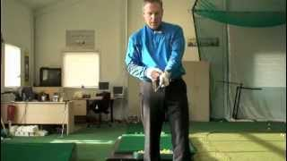 weak or strong grip 1 most popular golf teacher on you tube shawn clement