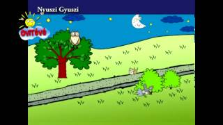 Nyuszi Gyuszi
