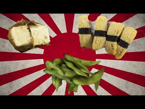 Türkler Japon Yemeklerini Tadıyor: Okaner, Tuğçe, Tamer, Cem ve Ekin Japon yemeklerini tadıp beğenip beğenmediklerini söylüyorlar. Videoda zaten görüyorsunuz, Japon yemeklerini tadarken epey zorlandılar. Bu arada, Ekin kim derseniz, kardeş kanalımız VivoxTV'nin kurucusu. Ekin'in kanalına şuradan ulaşabilirsiniz: https://www.youtube.com/user/vivoxofficial  OHA Diyorum kanalında ilginç, komik, faydalı, eğlenceli videolar yayınlıyoruz. İlginç bilgiler veriyoruz, eğlenceli oyunlar oynuyoruz, rekor denemeleri yapıyoruz, komik fotoğrafları derliyoruz, enteresan sorulara cevap veriyoruz, göz yanılmaları ile şaşırtıyoruz, oha diyeceğiniz deneyler yapıyoruz. Videolarımızı çekerken önce biz eğleniyoruz, ardından elbette sizi eğlendirmeyi amaçlıyoruz.   Faydalı ipuçları ve hayatınızı kolaylaştıran pratik bilgiler için diğer kanalımız YAPYAP'ı ziyaret edin: http://www.youtube.com/yapyap