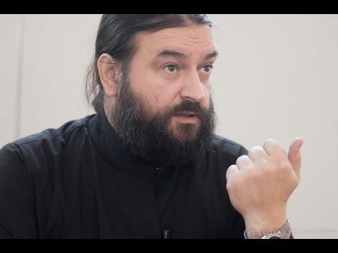 (ВИДЕО) Прот. Андрей Ткачёв об апостолах Петре и Павле