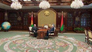 Лукашенко ждет от заседания ВГС эффективности и практических результатов