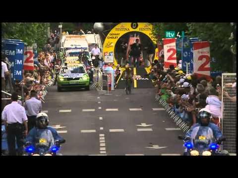 4 Tour de France stage 4 08-07-08