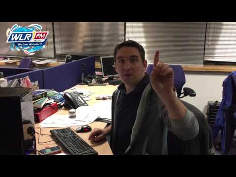 WLR FM is Waterford's Number 1 Radio Station